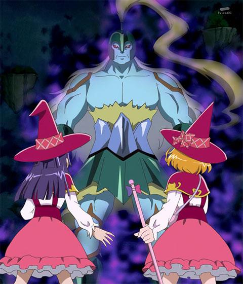 【魔法つかいプリキュア!】第18話「魔法界再び!リンクルストーンを取り返せ!」
