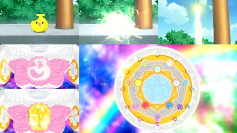 【魔法つかいプリキュア!】第32話「ワクワクいっぱい!はーちゃんの学校生活!」