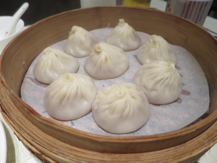 金満庭京川滬菜館 - 銅鑼湾 香港 食事