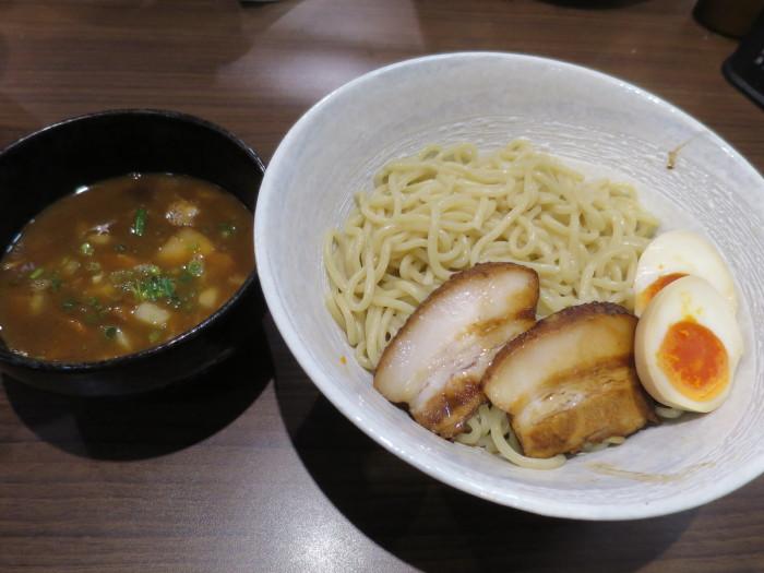 麺屋わっしょい つけ麺 寺田町