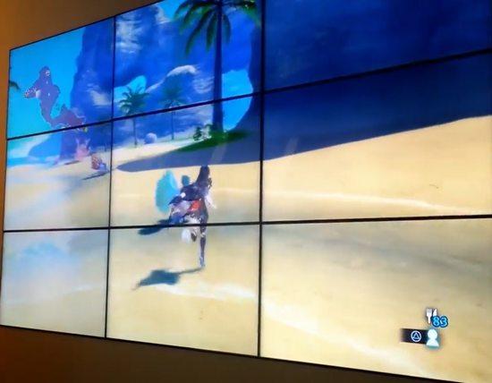 Tales Of Berseria Gameplay Off Screen 003