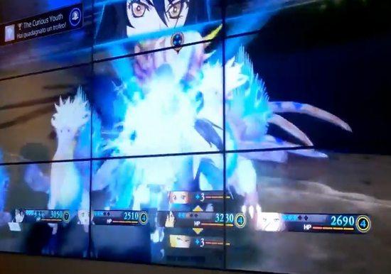 Tales Of Berseria Gameplay Off Screen 004
