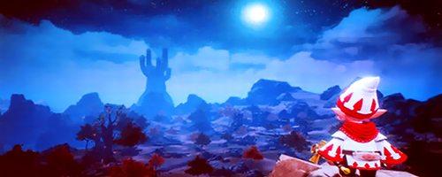 MMORPG FF11がスマホに帰ってくる?「ファイナルファンタジーXI リブート」iOS/Android向けにUE4で開発