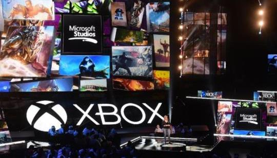 Xbox defends E3 line-up We wanted to show games people can buy soon