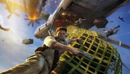 Amy Hennigs Absence Contributed to Uncharted 4s Massive Identity Problem