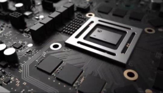 The Witcher Dev 6TFLOPs Puts Xbox Scorpio On Par With Gaming PCsBut It Will Eventually Be Outpaced