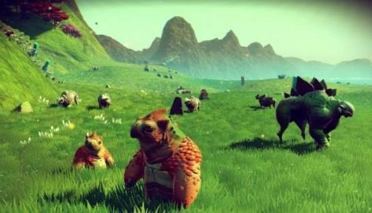 no mans sky 5 reasons why some want the ps4pc games release to be a failure