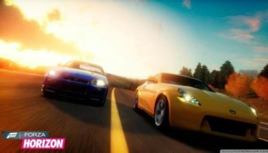 Forza Horizon will be reaching End of Life status on October 20th