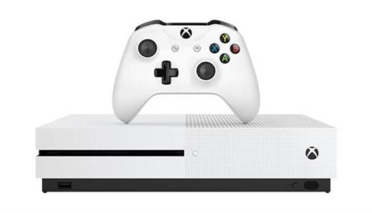 Slim release sees Xbox One hardware sales rocket 1,000