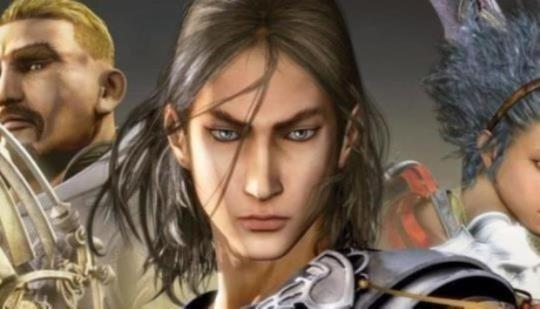 Lost Odyssey receives Xbox One backward compatibility today