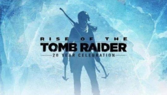 どのようトゥームレイダーのDevの台頭は、PS4の到着が新作リリースような気分にさせることを試みています