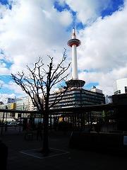 20181021京都タワー