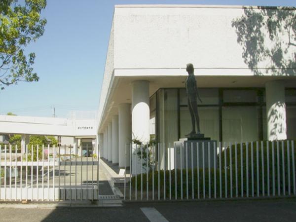 坂出美術館