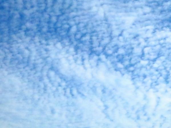 うろこ雲05