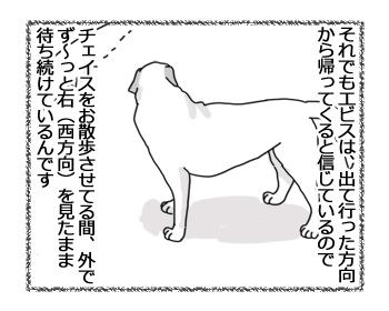 羊の国のラブラドール絵日記シニア!!「シニアとヤング」2