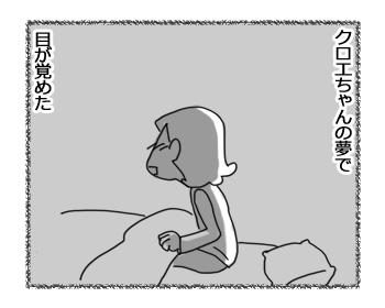 羊の国のラブラドール絵日記シニア!!「夢の尻尾」1