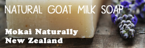 GoatMilkSoap