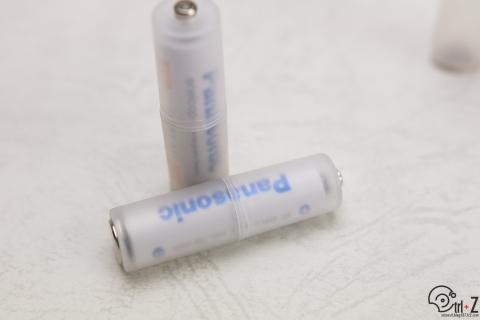電池変換アダプター