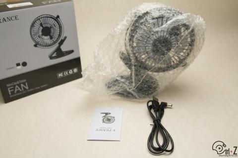 USB扇風機 Keynice