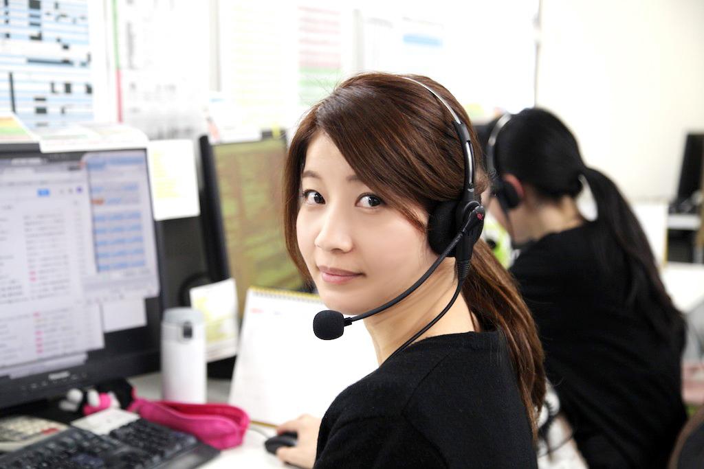 [UBASE] グローバル共有サービス日本人オペレータ募集