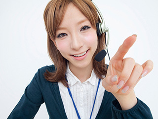 テレフォンオペレーター 事務 未経験からも挑戦可能!