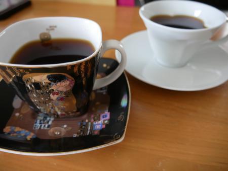 コーヒー16