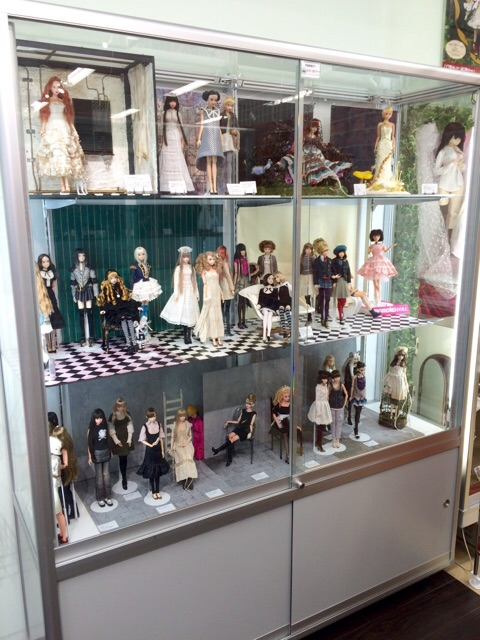 All About momoko DOLL 展