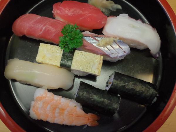 藤まつ寿司