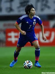 MF柴崎岳(3)