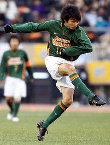 MF柴崎岳(2)