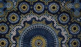 The-Best-of-Dubai-Design-Week-carpet ペルシャ