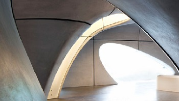 2Roca-London-Gallery-Zaha-Hadid-Architects-photo-Luke-Hayes-yatzer-3 ミニュチュア