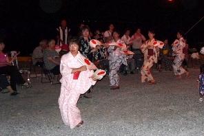 盆踊り12