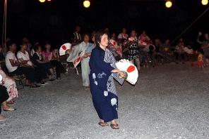 盆踊り11