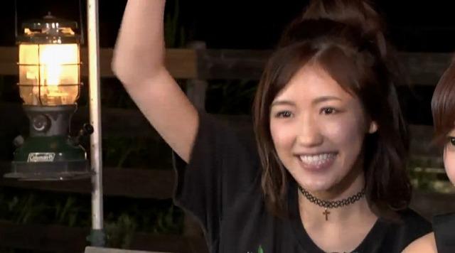 【さしまゆゆきりん】ニコ生女子会BBQキャプチャ