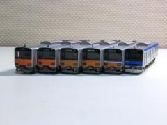 東武A-trainシリーズ
