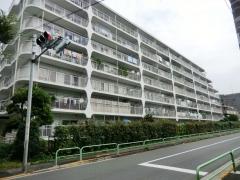 京王帝都電鉄バス・旧練馬営業所跡