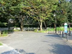 狛江ハイタウン折返所