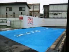 産業道路駅折返所入口