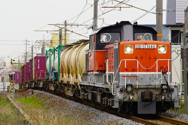 JR F DD511845 yokkaichi-1