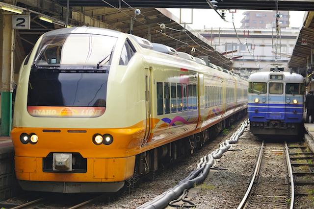 160502 JRE E653 115-Nigata-1