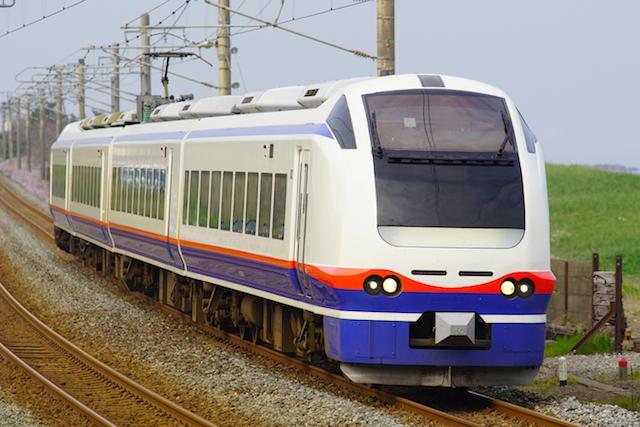 160502 JRE E653 Shirayuki-1