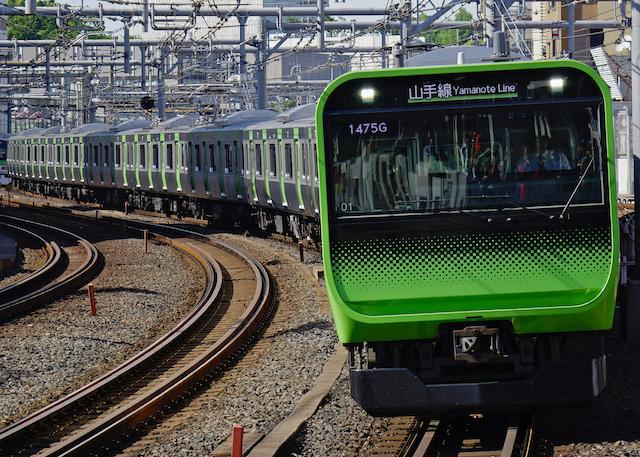 160504 JRE E235 okachimachi-1