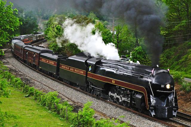 May0816 WesternSouthern J611 Roanoke VA-1
