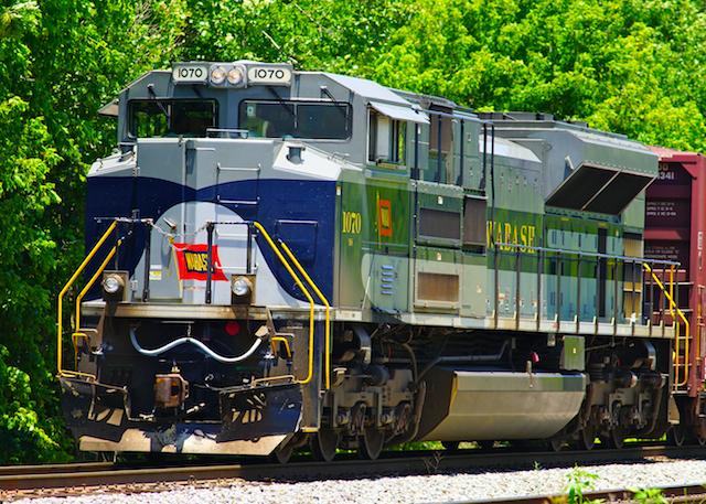 Jul0716 NS1070 Wabash unit Ashville