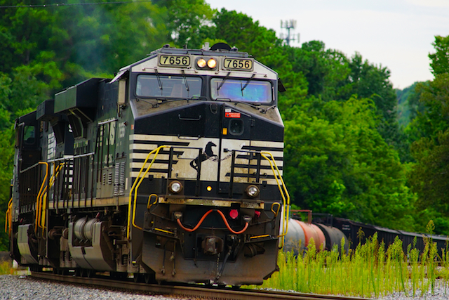 Aug0216 NS7656 Irondale1