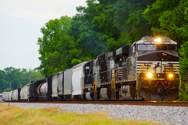 Aug0216 NS7656 Irondale f1