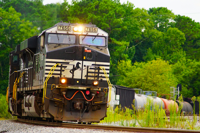 Aug0216 NS7656 Irondale3