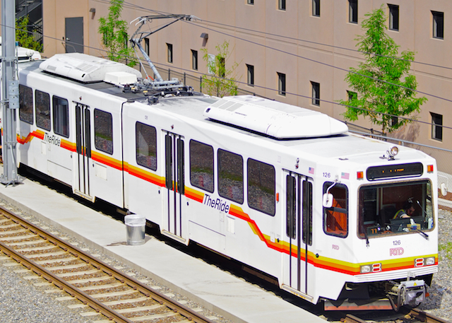 July2216 Denver RTD The ride1