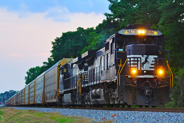 Aug0416 NS8860 Irondale1
